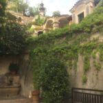 Skryté zahrady pod Pražským hradem