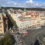 Staré Město a Josefov
